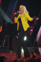 Raffaella Carrà - Milano - 16-05-2013 - The Voice: De Simone e Foresta in semifinale