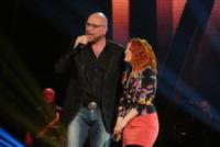 Mario Biondi, Noemi - Milano - 16-05-2013 - The Voice: De Simone e Foresta in semifinale
