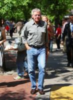 Harrison Ford - New York - 16-05-2013 - Harrison Ford fa arrabbiare l'Indonesia