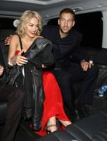 Rita Ora, Calvin Harris - Londra - 16-05-2013 - Calvin Harris: cara Taylor, ecco la mia vendetta!