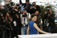 Berenice Bejo - Cannes - 17-05-2013 - La vie d'Adele vince la Palma d'oro a Cannes. Grand Prix ai Coen