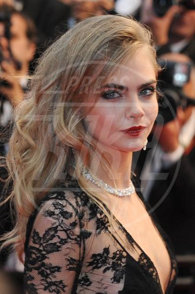 Cara Delevingne - Cannes - 16-05-2013 - Le sopracciglia folte sono il nuovo trend