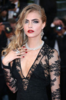 Cara Delevingne - Cannes - 15-05-2013 - Cara Delevingne sarà Amanda Knox in The Face of Angel