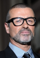 George Michael - Londra - 11-05-2011 - Incidente stradale per George Michael