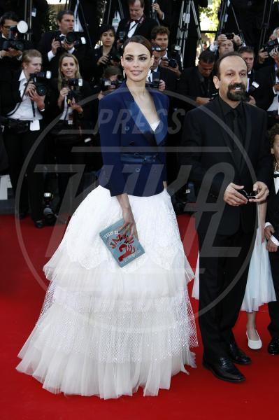 Berenice Bejo - Cannes - 17-05-2013 - Morbido, caldo, sontuoso: è il velluto, bellezza!