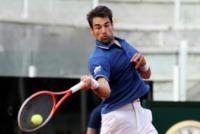 Jeremy Chardy - Roma - 16-05-2013 - Internazionali di tennis: ritiro Sharapova, Errani in semifinale