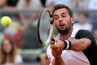Benoit Paire - Roma - 16-05-2013 - Internazionali di tennis: ritiro Sharapova, Errani in semifinale