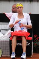 Maria Kirilenko - Roma - 16-05-2013 - Internazionali di tennis: ritiro Sharapova, Errani in semifinale