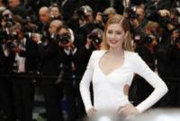 Doutzen Kroes - Cannes - 18-05-2013 - Vedo non vedo: Cannes conferma il trend della sensualita'