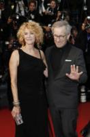 Kate Capshaw, Steven Spielberg - Cannes - 18-05-2013 - Steven Spielberg realizzerà con Microsoft una serie da Halo
