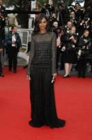 Liya Kebede - Cannes - 18-05-2013 - Vedo non vedo: Cannes conferma il trend della sensualita'