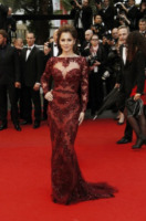 Cheryl Cole - Cannes - 18-05-2013 - Vedo non vedo: Cannes conferma il trend della sensualita'
