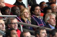 George Weah - Parigi - 18-06-2013 - Dallo sport alla politica il passo è breve