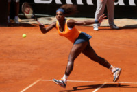 Serena Williams - Roma - 19-05-2013 - Atp Roma: Serena Williams trionfa sulla Azarenka