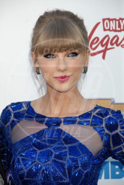 Taylor Swift - Las Vegas - 19-05-2013 - Autunno 2013, il ritorno della frangia
