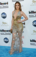 Jennifer Lopez - Las Vegas - 19-05-2013 - Tanto oro per illuminare il Capodanno 2014