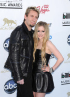 Chad Kroeger, Avril Lavigne - Las Vegas - 18-05-2013 - Avril Lavigne e Chad Kroeger: ora l'addio è ufficiale