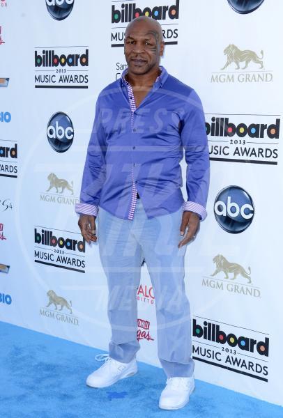 Mike Tyson - Las Vegas - 19-05-2013 - Mens non sana in corpore sano: gli sportivi finiti in rehab