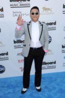 PSY - Las Vegas - 18-05-2013 - Psy: GanGnam Style fa saltare i contatori YouTube