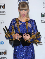 Taylor Swift - Las Vegas - 19-05-2013 - Annual Country Music Awards: Taylor Swift ancora in lizza