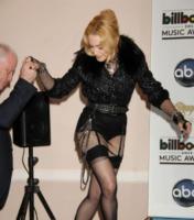 Madonna - Las Vegas - 19-05-2013 - Romanticismo: la chiave per entrare nel cuore delle donne