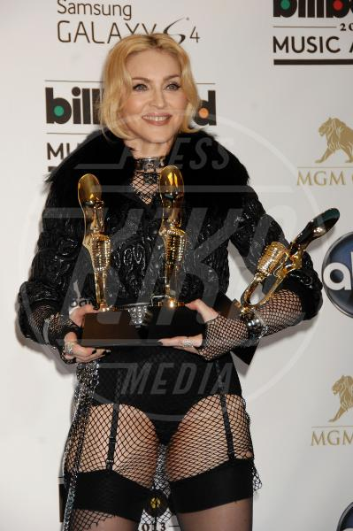 Madonna - Las Vegas - 19-05-2013 - Buon compleanno Madonna, 56 anni sulla cresta dell'onda