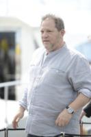 Harvey Weinstein - Cannes - 20-05-2013 - Harvey Weinstein molesta una modella italiana