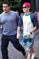 One Direction - Milano - 20-05-2013 - Milano: l'isteria si chiama One Direction