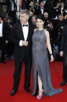 Hilaria Thomas, Alec Baldwin - Cannes - 21-05-2013 - Festival di Cannes: Marion Cotillard griffata Dior