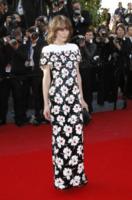 Milla Jovovich - Cannes - 21-05-2013 - Festival di Cannes: Marion Cotillard griffata Dior