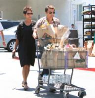 Olivier Martinez, Halle Berry - Los Angeles - 20-05-2013 - Romanticismo: la chiave per entrare nel cuore delle donne
