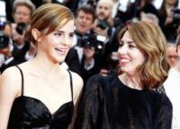Emma Watson, Sofia Coppola - Cannes - 21-05-2013 - Emma Watson ha paura di essere una fregatura