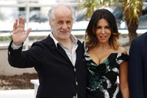 Toni Servillo, Sabrina Ferilli - Cannes - 21-05-2013 - Da Fellini a Morricone, quando il cinema italiano è da Oscar