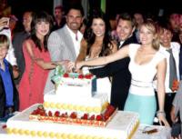 Scott Clifton, Jacqueline, Kim Matula, Don Diamont, Hunter Tylo - Monte Carlo - 11-06-2012 - Dopo 25 anni Hunter Tylo dice addio a Beautiful