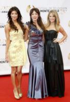 Jacqueline MacInnes Wood, Kim Matula, Hunter Tylo - Montecarlo - 14-06-2012 - Dopo 25 anni Hunter Tylo dice addio a Beautiful
