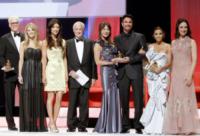 Jacqueline MacInnes Wood, Kim Matula, Hunter Tylo, Ted Danson - Montecarlo - 14-06-2012 - Dopo 25 anni Hunter Tylo dice addio a Beautiful