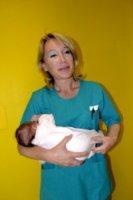 """Dottoressa Gloria Pelizzo - Pavia - 21-05-2013 - Un cane in corsia: """"Così i bambini operati tornano a sorridere"""""""