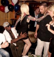Dennis Rodman - New York - 20-05-2013 - Happy birthday, Rodman! 52 anni e non sentirli