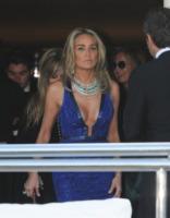 """Cannes - 21-05-2013 - Sharon Stone: il fascino resta, la bellezza è """"truccata"""""""