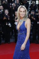 Sharon Stone - Cannes - 21-05-2013 - Sharon Stone come Dorian Gray: il fascino non ha età