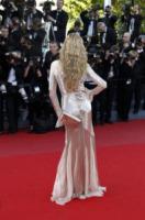 Petra Nemcova - Cannes - 21-05-2013 - Festival di Cannes: l'oblò sulla schiena di Clotilde Courau