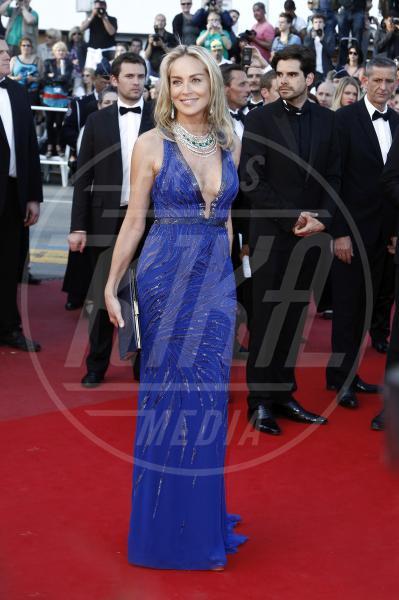 Sharon Stone - Cannes - 21-05-2013 - La De Sio e la seconda giovinezza delle cinquantenni
