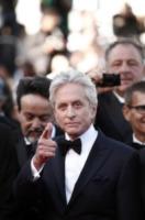 """Michael Douglas - Cannes - 20-05-2013 - Michael Douglas: """"Ho mentito sul mio tumore"""""""