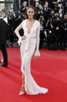 Joan Smalls - Cannes - 21-05-2013 - Gisele Bundchen è ancora la top model più pagata per Forbes