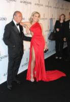 Fawaz Gruosi, Sharon Stone - Cannes - 21-05-2013 - Sharon Stone come Dorian Gray: il fascino non ha età