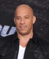 """Vin Diesel - Universal City - 21-05-2013 - Vin Diesel: """"Ho un incontro in Marvel ma non so per cosa"""""""
