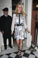 Gwyneth Paltrow - Londra - 21-05-2013 - Gwyneth Paltrow: