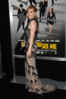 Isla Fisher - New York - 22-05-2013 - Rivelazione Melanie Laurent: sarà mamma