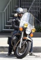 Ewan McGregor - West Hollywood - 21-05-2013 - Baffi a manubrio e capelli nero corvino per Ewan McGregor