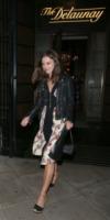 Keira Knightley - Londra - 21-05-2013 - James Righton: le nozze portano sbadigli?
